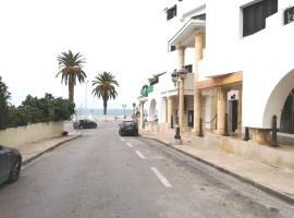 Hotel photo: the pearl of marsa beach 2