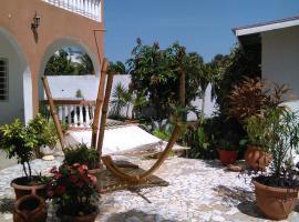 Hotel photo: Costal Lodge Brufut-Hights