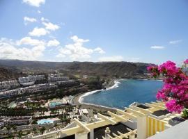 Hotel photo: Gran Canaria, Playa Del Cura