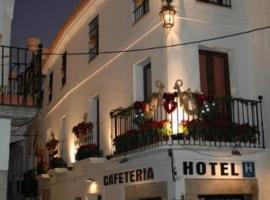 Hotel photo: Hotel Plaza Grande