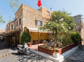 Hotel photo: Centrale Apartment Old Town