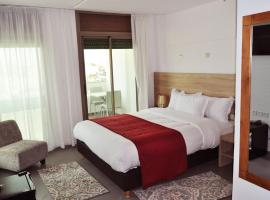 A picture of the hotel: Dakhla Sur Mer Hôtel
