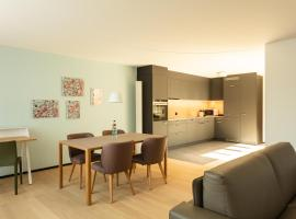 A picture of the hotel: EMA House Serviced Apartments, Superior Standard, Downtown
