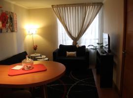 Hotel photo: Bellavista 165