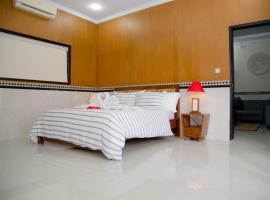 Fotos de Hotel: Lebah Jepun Villa
