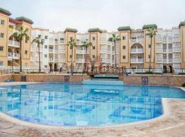 Hotel photo: Residence Al kawtar nozha