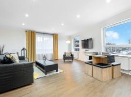 Hotel Photo: Vkm Apartments