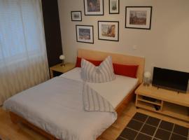 Hotel near Вена