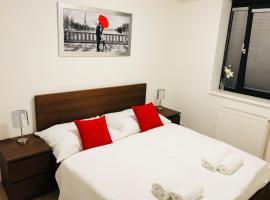 Hotel near Bratislava
