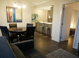 Hotel photo: Home Suite Home Close to Downtown