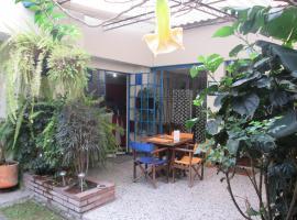 Hotel Photo: Hostal Las Margaritas