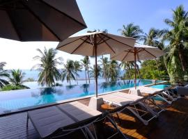 A picture of the hotel: Beach Villa Phangan