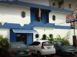 Hotel near Maracay