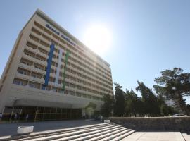 Hình ảnh khách sạn: Grand Bukhara Hotel