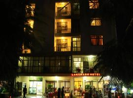 A picture of the hotel: Lakemark Hotel Bahir Dar