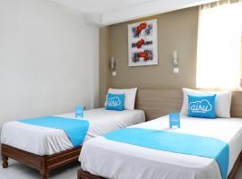 A picture of the hotel: Airy Eco Bandara Soekarno-Hatta Suryadarma 56 Tangerang