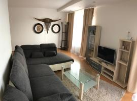 Hotel photo: Spacious and Cozy Apartments in a New Building