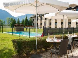 Hotel near Ranska