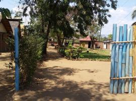 Hotel near Balaka