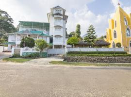 Hotel photo: 1 BR Boutique stay in Chinnakanal, Munnar (0015), by GuestHouser