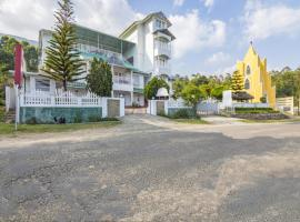 Hotel photo: 1 BR Boutique stay in Chinnakanal, Munnar (9C7F), by GuestHouser