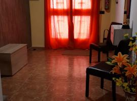 Hotel photo: Casa Pueblo Alzira