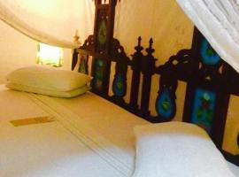 A picture of the hotel: Scorpio Villas Resort