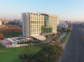 Hotel Photo: Sayaji Hotel