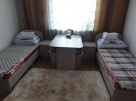 Hotel near Naryn