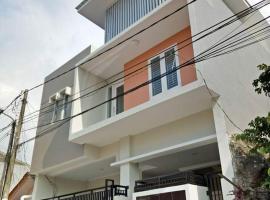 Hotelfotos: BD Kost Tangerang Kota