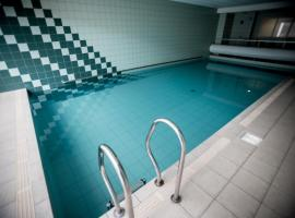 A picture of the hotel: Kyriad Clermont Ferrand Sud - La Pardieu
