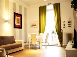A picture of the hotel: 44alColosseo