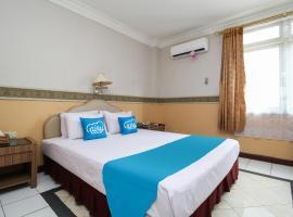 Фотографія готелю: Airy Tanjung Karang Raden Intan 114 Bandar Lampung