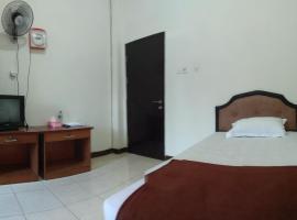 Foto di Hotel: Rumah Singgah Mbah Djo