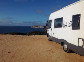 Hotel photo: By The Sea Campers