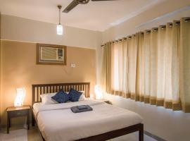 Hotel foto: HiGuests Vacation Homes - Sarkar Palace