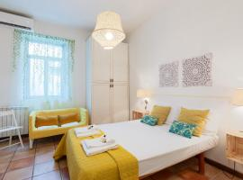 Hotel photo: Rome As You Feel - Monti Apartment