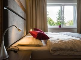 Hotel Photo: Tatrahouse Gerlachov