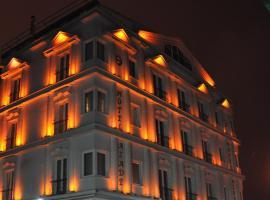 호텔 사진: ch Azade Hotel