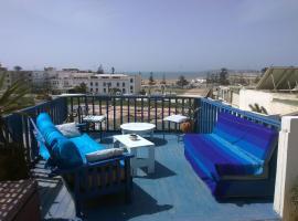 Hotel near Maroc
