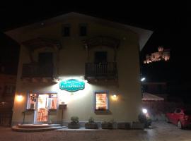 Hotel fotografie: Al Castello