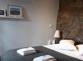 Hotel near Vila Nova de Gaia