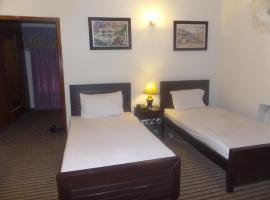 Hotel near Fajsalabad