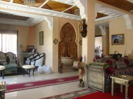 A picture of the hotel: Best House Marrakech