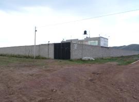 A picture of the hotel: La Oficina Hostal