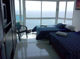 Ξενοδοχείο φωτογραφία: Alojamiento Vacacional Económico en Bocagrande
