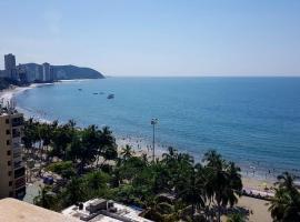 A picture of the hotel: rodamar