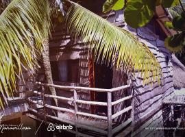 Hotel photo: Loco Tulum Eco- Cabaña