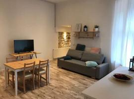 Hotel foto: Appartement czesto