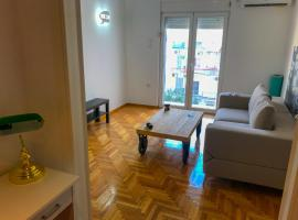 ホテル写真: Great flat near center of Athens